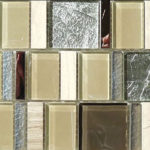 Architects Clay –  Academia Series – Glazzio Glass Tile