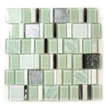 Aviation Mint –  Academia Series – Glazzio Glass Tile