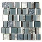 Oceanic Cerulean –  Academia Series – Glazzio Glass Tile