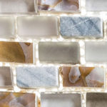 Coupe De Ville –  Americana Series – Glazzio Glass Tile