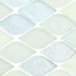 Misty Water – Aquatica Glass Series – Glazzio Glass Tile