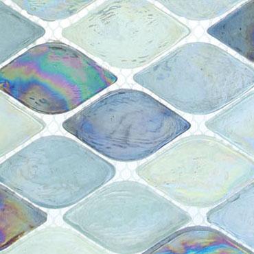Atlantis – Aquatica Glass Series – Glazzio Glass Tile