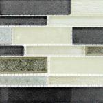 Sutton Frost – Bella Muro Glass Series – Glazzio Glass Tile
