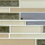 Harbour Beige – Bella Muro Glass Series – Glazzio Glass Tile