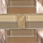 Sand Dune – Boardwalk Glass Series – Glazzio Glass Series