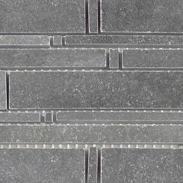 Basalt – Cascade Glass Series – Glazzio Glass Tile