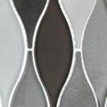 Velvet Truffle –  Chandelier Glass Series – Glazzio Glass Tile
