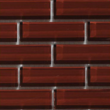 Crystile 1×3 Morning Coffee – Crystile Glass Series – Glazzio Glass Tile