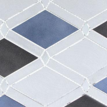 Sleek Ceylon – Falling Star Glass Series – Glazzio Glass Tile