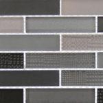 Grey Truth – Grand Turret Glass Series – Glazzio Glass Tile