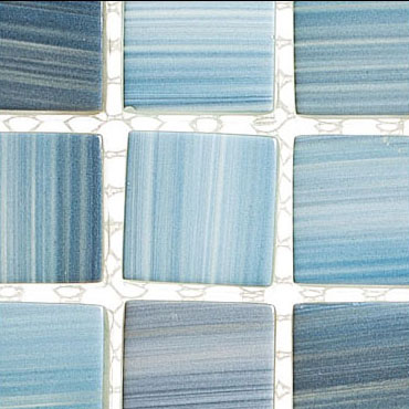 Marble Fountain – Highclere Manor Glass Series – Glazzio Glass Tile