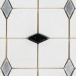 Royal Sable –  Kings Landing Glass Series – Glazzio Glass Tile