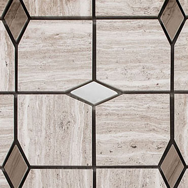 Greek Parchment –  Kings Landing Glass Series – Glazzio Glass Tile