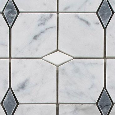 Barcelona Rain –  Kings Landing Glass Series – Glazzio Glass Tile