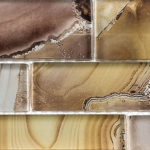 Buttercup Patch – Magical Forest Glass Series – Glazzio Glass Tile