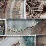 Champinion – Magical Forest Glass Series – Glazzio Glass Tile