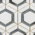 White Celesta – Sky Light Glass Series – Glazzio Glass Tile