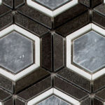 Velvet Periwinkle – Sky Light Glass Series – Glazzio Glass Tile