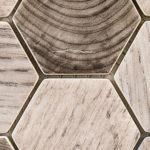 Tawny Oak – Woodland Glass Series – Glazzio Glass Tile