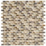 Apple Pie – Americana Series – Glazzio Glass Tile