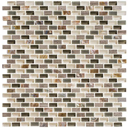 Route 66 – Americana Series – Glazzio Glass Tile