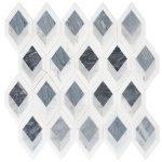 Cobolt Avenue – Ashbury Series – Glazzio Glass Tile