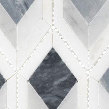 Cobolt Avenue – Ashbury Series – Glazzio Glass Tile – Details