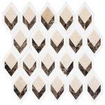 Country Villa – Ashbury Series – Glazzio Glass Tile