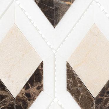 Country Villa – Ashbury Series – Glazzio Glass Tile – Details