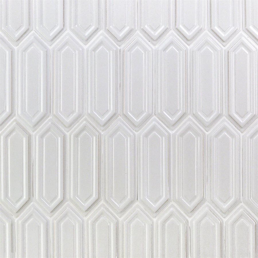 Baroque Sequin Capri – Baroque Series – Soho Glass Tile