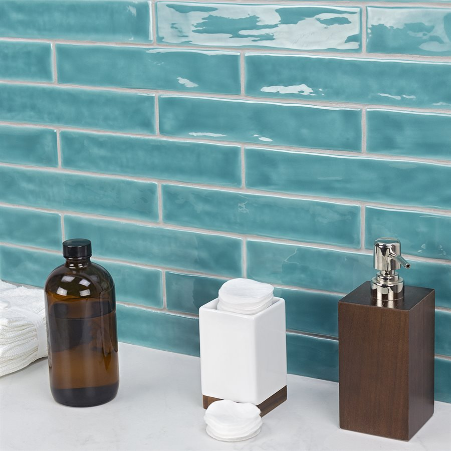 Boston Aquamarine – Boston Series – Soho Glass Tile