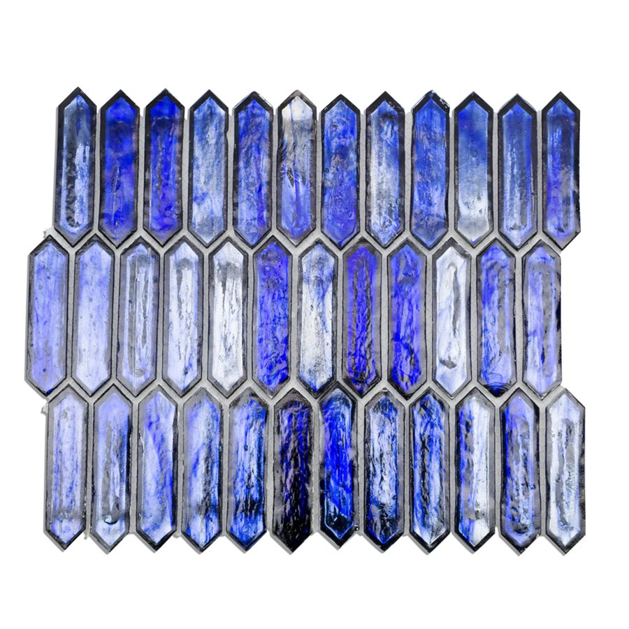 Capitol Glass Tile – Artemis Cobalt Ice
