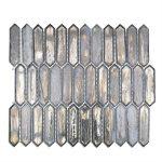 Capitol Glass Tile – Artemis Silver Haze
