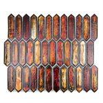 Capitol Glass Tile – Artemis Sunset