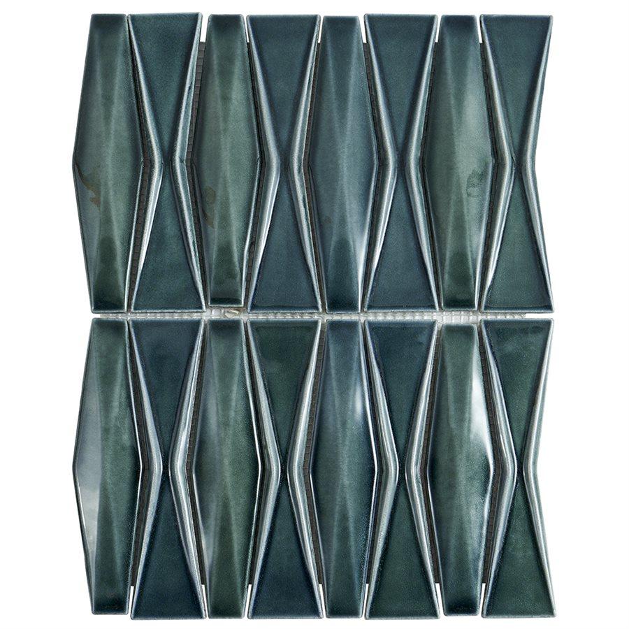 Capitol Glass Tile – Baroque Adwick Capri