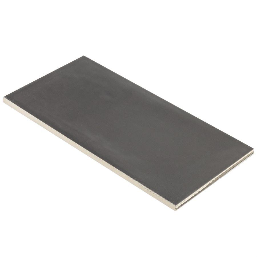 Capitol Glass Tile – Atmosphere Black 5X10