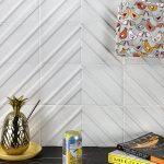 Baroque Tudor Blanco 6×6