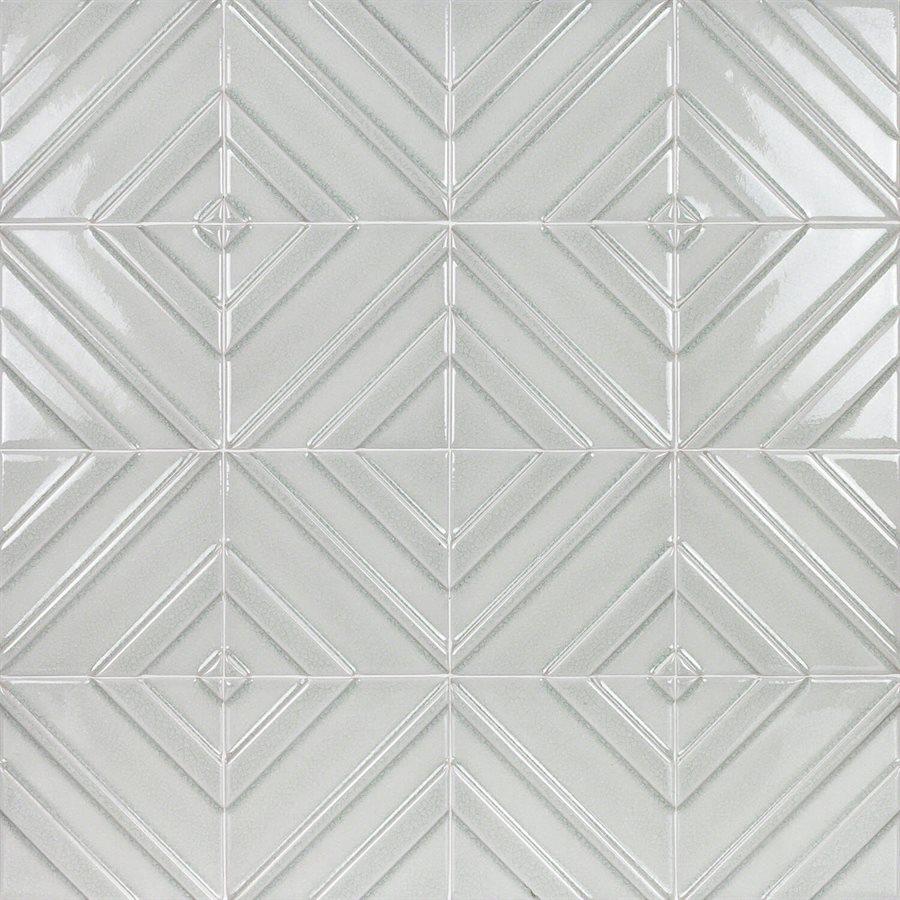 Baroque Tudor Grigio 6×6