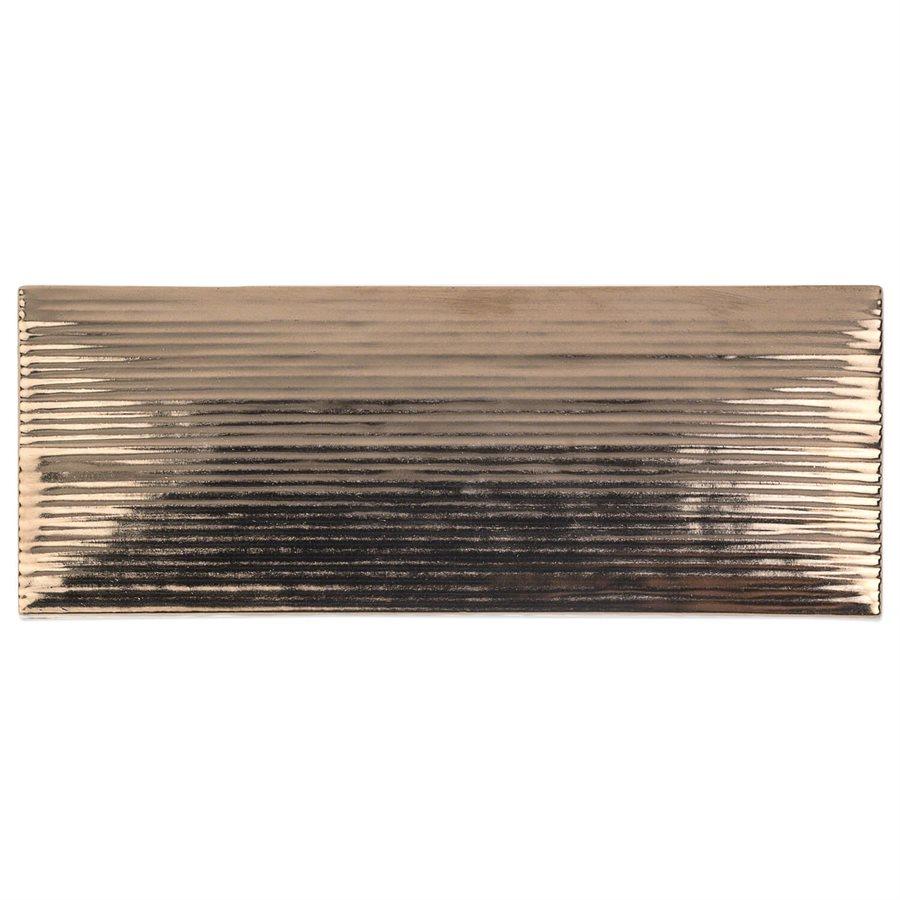 Deviation 3×8 Copper Textured Mix