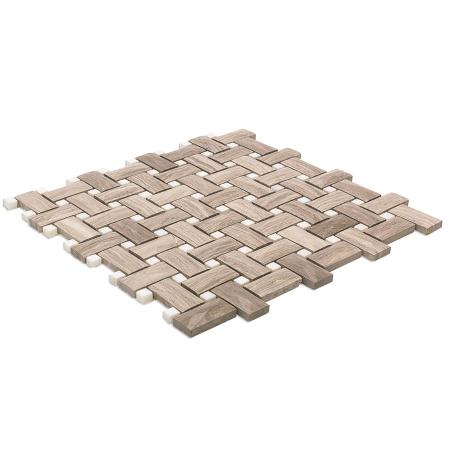 Dimension Weave Woodvein Banco