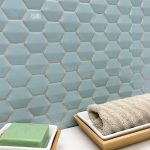 Eco Series – Ocean 3D Hexagon