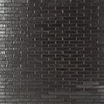 Downtown Metallic Mosaic Pewter 1 / 2×3