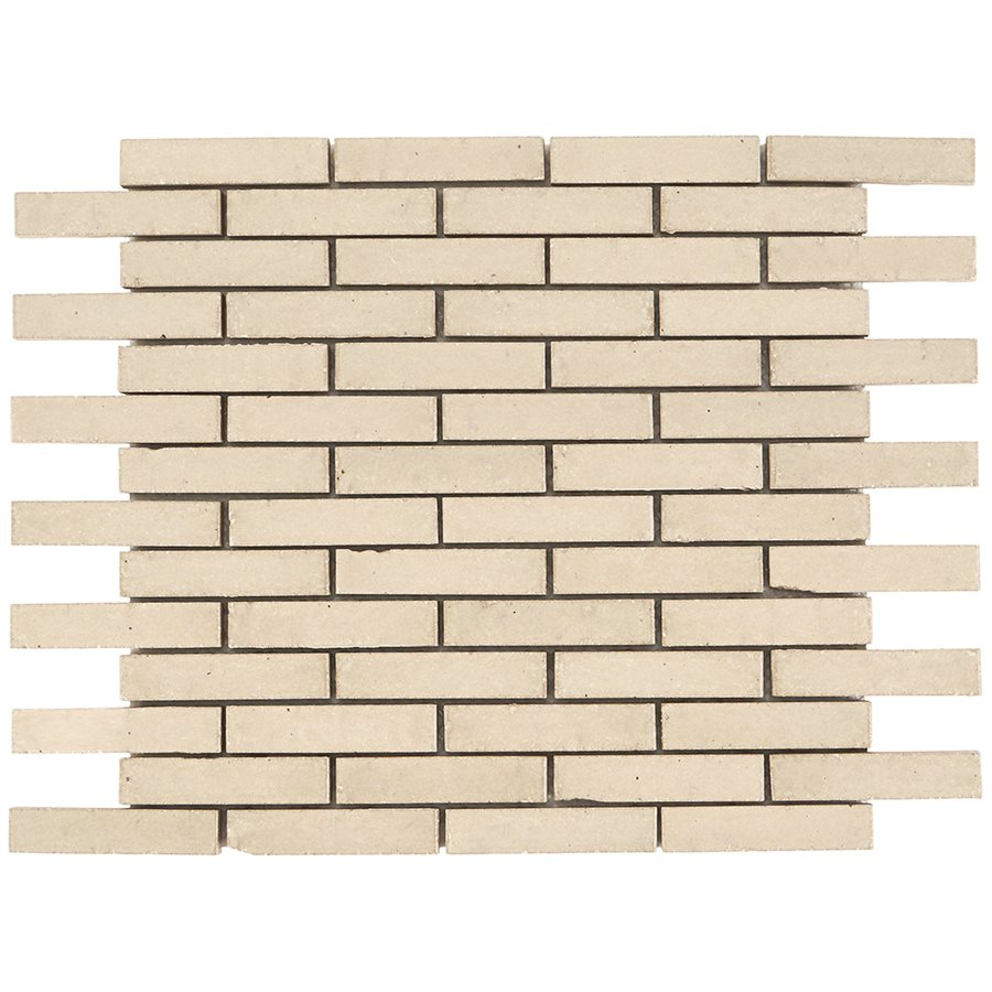 Downtown Brick Clay 1 / 2×3