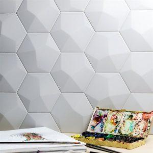 Hexagono Series