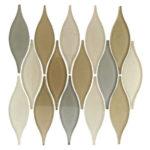 Seaside Cliffs –  Chandelier Glass Series – Glazzio Glass Tile