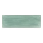 Gray Sky – Crystile Wave Glass Series – Glazzio Glass Tile