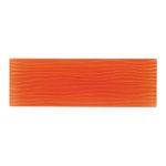 Orange Burst – Crystile Wave Glass Series – Glazzio Glass Tile
