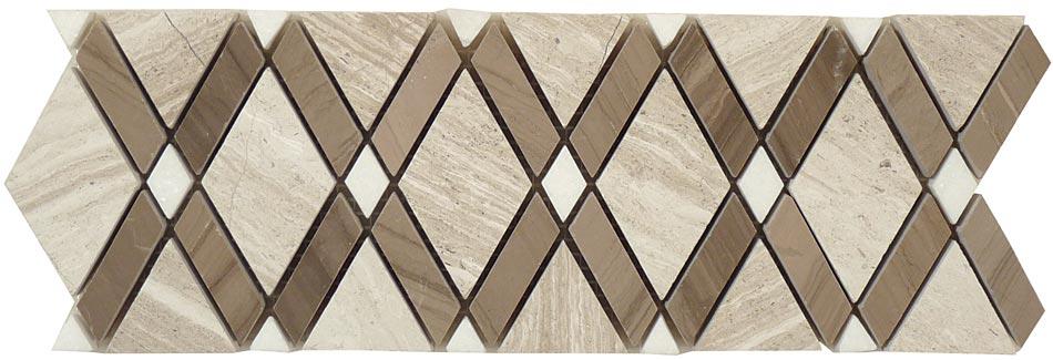 Capitol Design Build – Diamond Listello