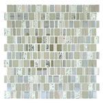 Marsala Swirl –  Enchanted Flavors Glass Series – Glazzio Glass Tile