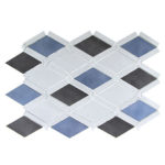 Sleek Ceylon – Falling Star Glass Series – Glazzio Glass Tile